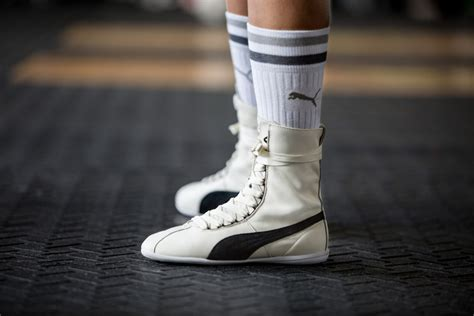 Puma Boxing Sneakers